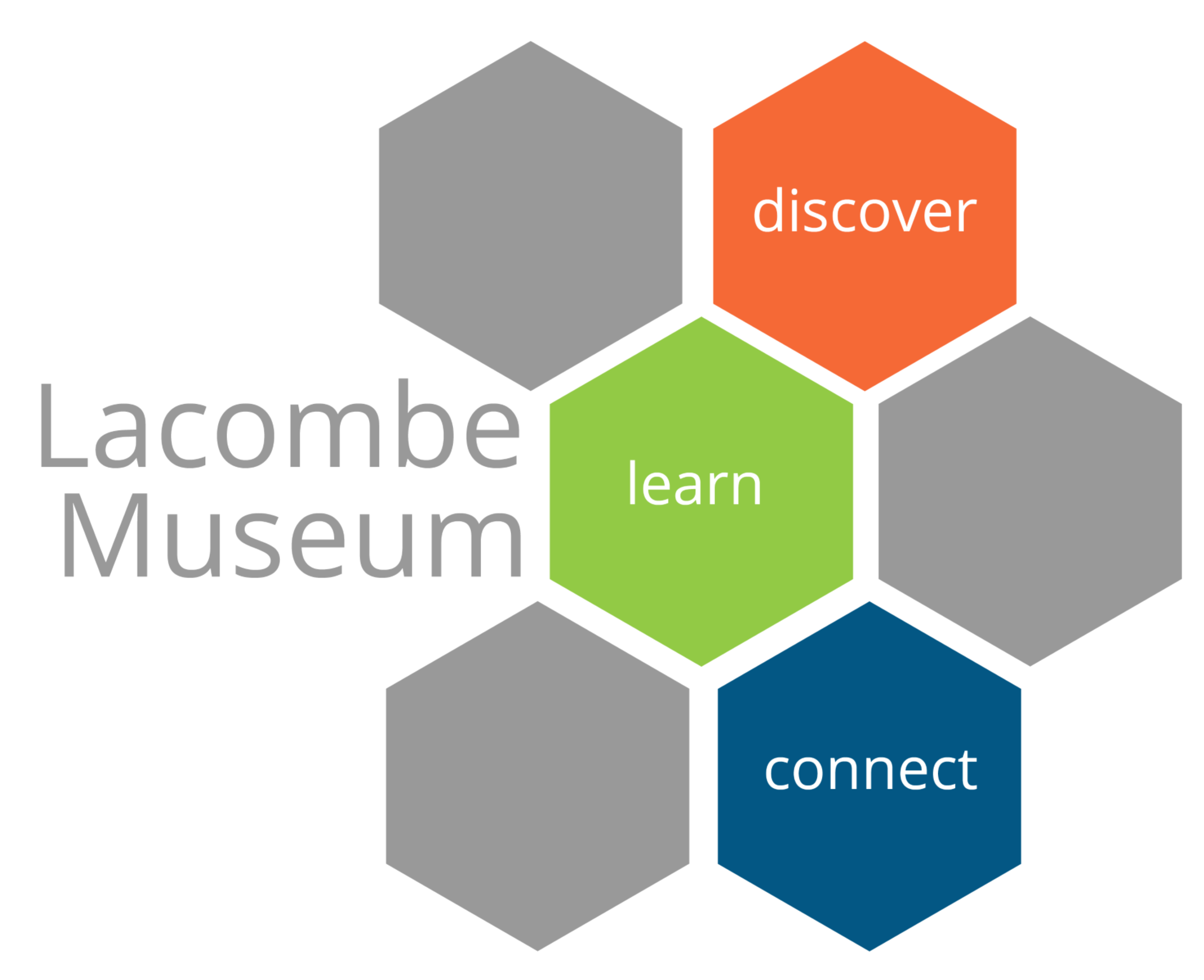 Lacombe museum logo   clear background