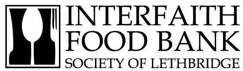 Interfaith food bank logo