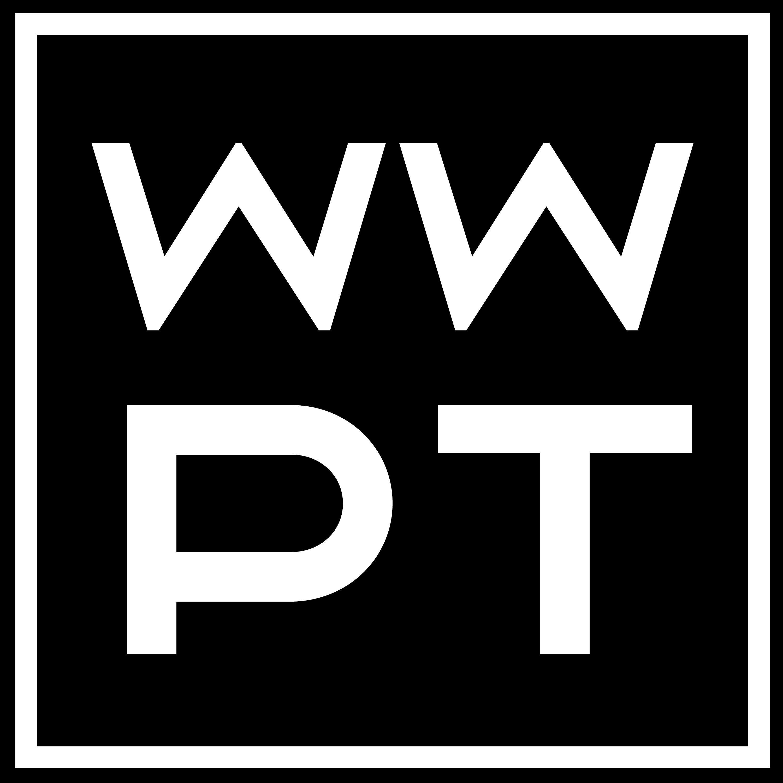 Wwpt logo square balck